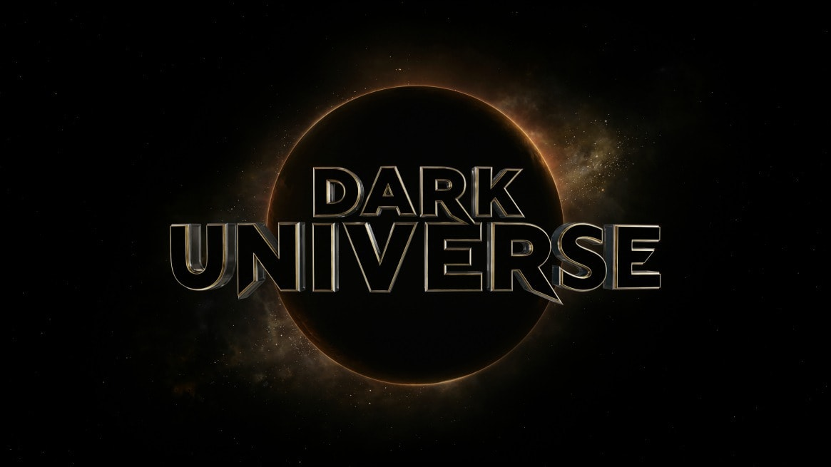 "Universal Pictures announced today that its series of films reviving the studio's classic monster characters for a new generation will be known as ""Dark Universe."""