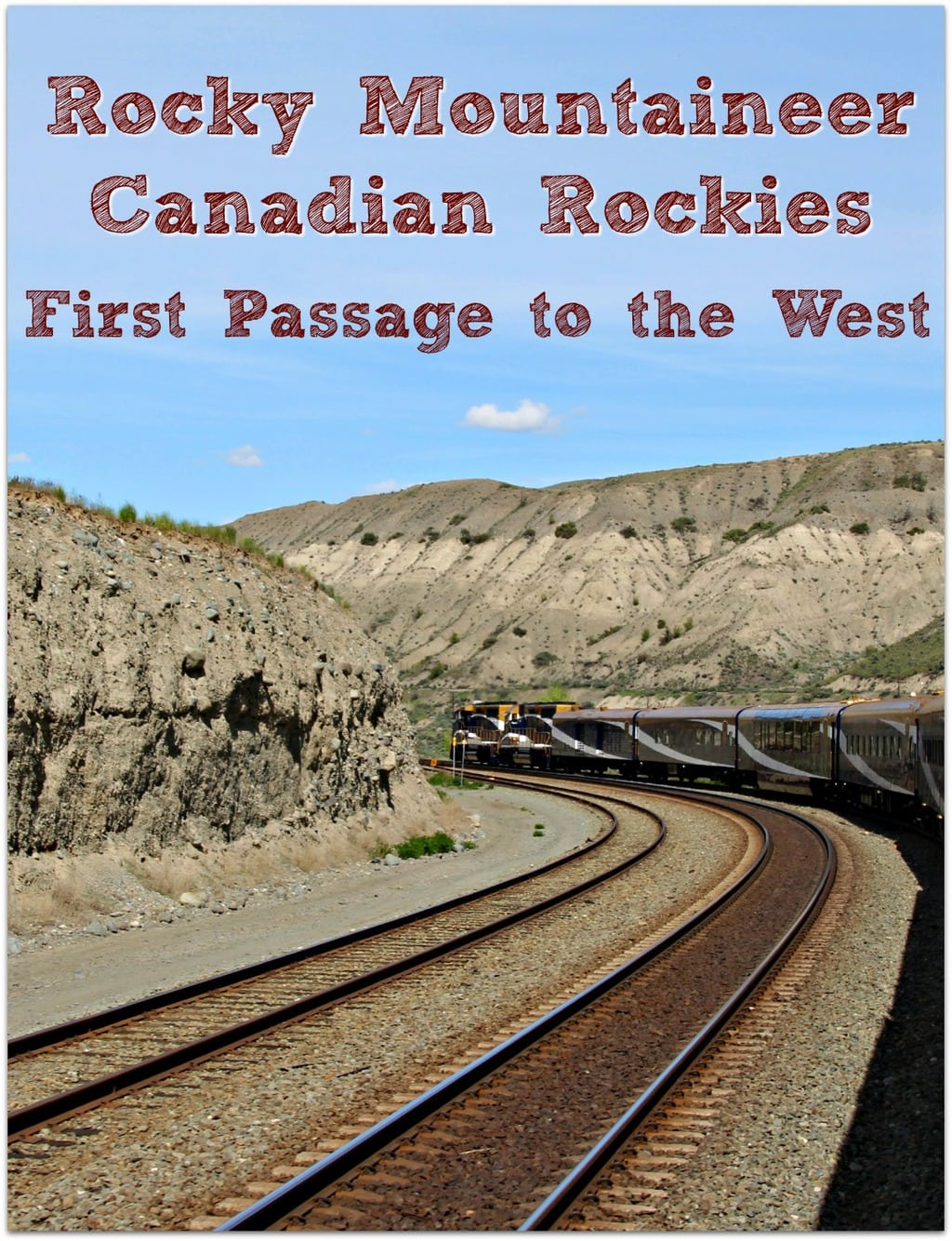If you're thinking about taking a trip to see the Canadian Rockies on Rocky Mountaineer, don't think any further, just book it. Now that I have experienced it for myself, I can honestly say it is the trip of a lifetime. And there's no better time than during Canada's 150th birthday.