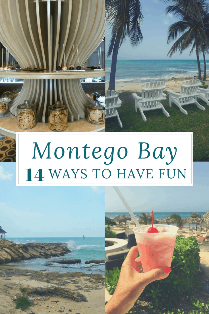 Have you considered a vacation in Montego Bay Jamaica? Sometimes I think people are worried about there being enough to do to keep everyone happy when you go to a new place, especially a new country.