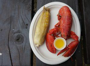 Lobster Bake at Warren IslandState Park