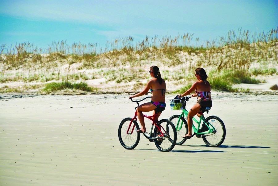 Have you been to Florida's Historic Coast? There's no better time to visit than Easy Season!