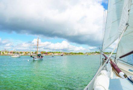10 Reasons You'll Love Easy Season on Florida's Historic Coast