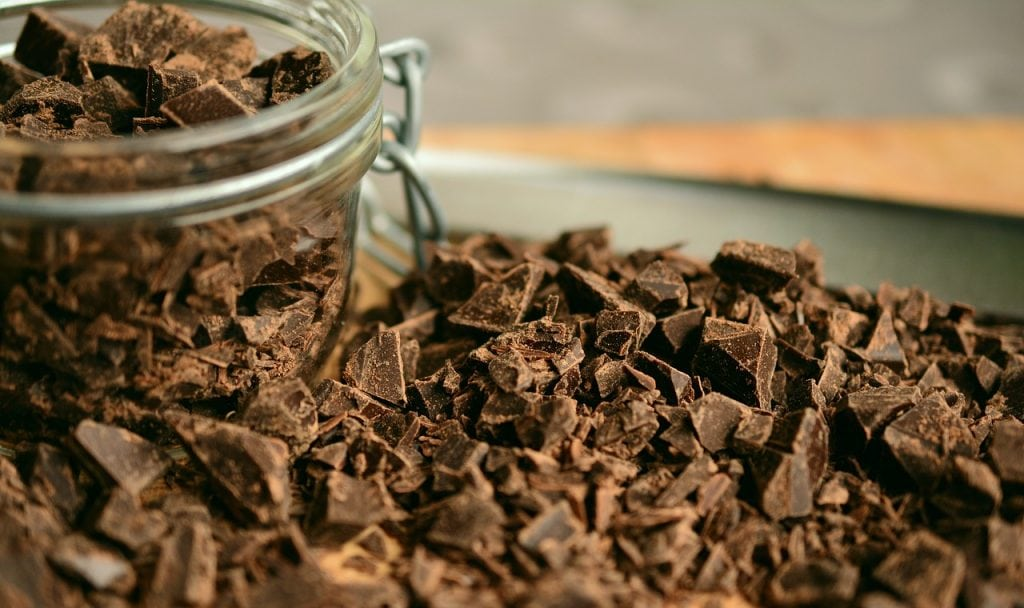 Knowing there are truly decadent Weight Watchers chocolate desserts for satisfying that sweet craving makes me feel like I really can do Weight Watchers without missing out.