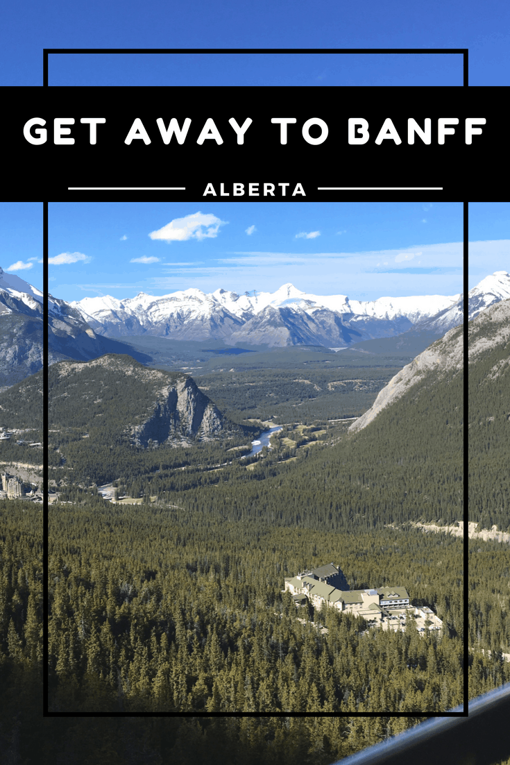 Thinking about a getaway in Banff? Get ready for mind-blowing scenic vistas, fabulous food, and more activities than you can imagine!