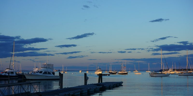 Where to Stay in Rockland Maine