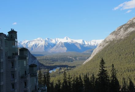 How to Spend a Short Getaway in Banff