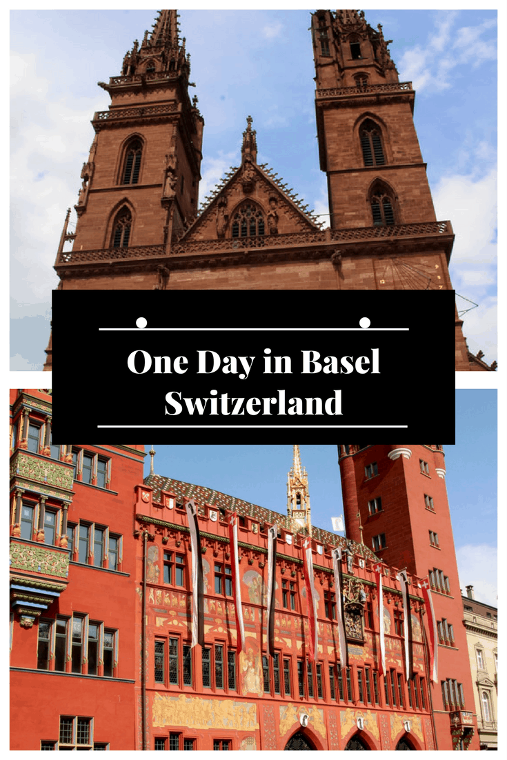 One day in Basel Switzerland is not enough, but one day in any new country leaves me wanting more. Our trip with Viking Cruises began in Basel where we would journey up the Rhine River ending in Amsterdam.