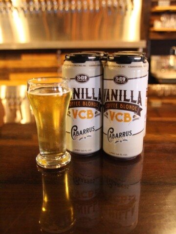 Because I've talked to readers who like to know exactly what to do in a specific location, I'm sharing a brewery tour itinerary for Cabarrus County North Carolina. No need to worry about what to do, just plug in the addresses and head out for a customized tour!