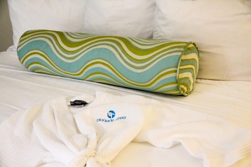 Trying to decide where to stay in Wrightsville Beach? You have a lot of choices, but there's a reason the Blockade Runner Beach Resort comes up first on the Travelocity site as well as being the featured partner of the Wilmington and Beaches Convention and Visitors Bureau.