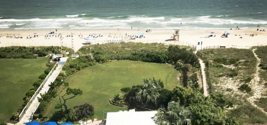 Where to Stay in Wrightsville Beach NC
