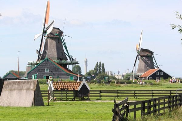 How to Spend One Day in Holland
