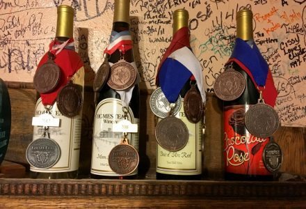 5 Reasons to Visit Grapevine for Wine