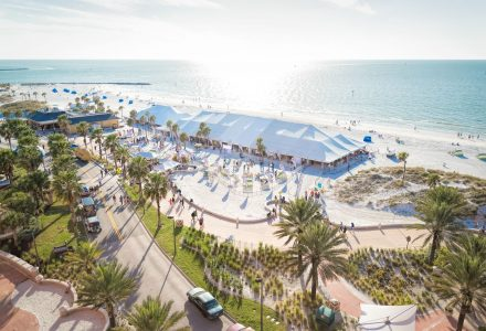 Clearwater Beach Uncorked Coming in December
