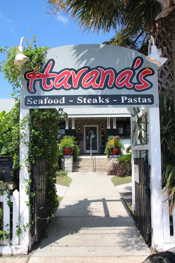 A tour of Carolina Beach restaurants is the perfect activity for an afternoon in the area.