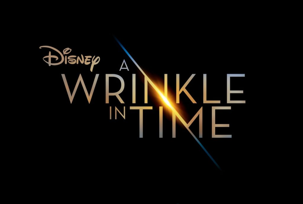I don't know when I've been so excited about a new movie as I am about A Wrinkle in Time. An epic adventure, directed by Ava DuVernay, and based on Madeleine L'Engle's timeless classic, the film takes audiences across dimensions of time and space, examining the nature of darkness versus light and, ultimately, the triumph of love.