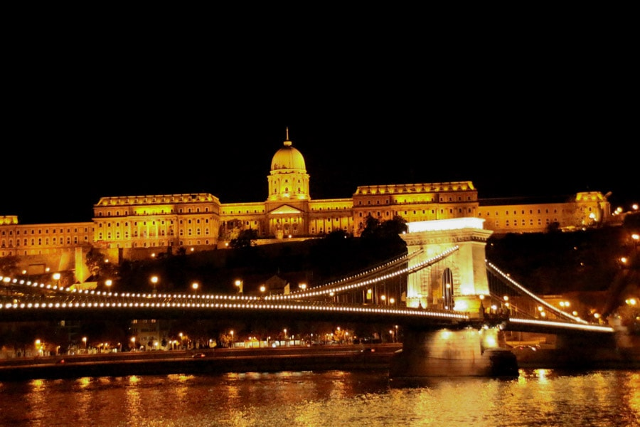 After spending one day in Budapest, I can't wait to return. This capital city of Hungary has everything I look for in a destination in Europe.