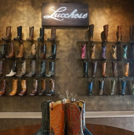 Handmade boots are a must-have addition to any wardrobe - men's or women's. Boots make a statement. They can be traditional, progressive, subdued, or flashy. High cut, low cut - there's always a boot to match your style.