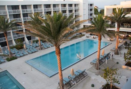 Longboat Key Resort Offers Luxury on the Gulf of Mexico