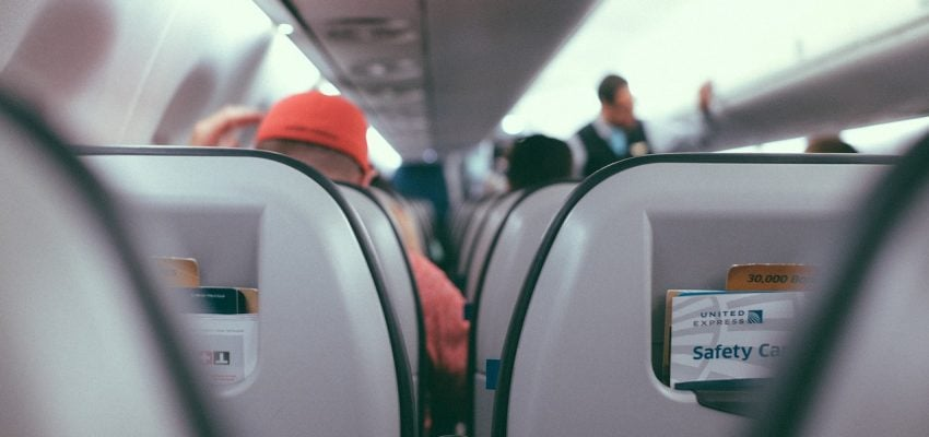 6 Things to Do the Night Before You Fly