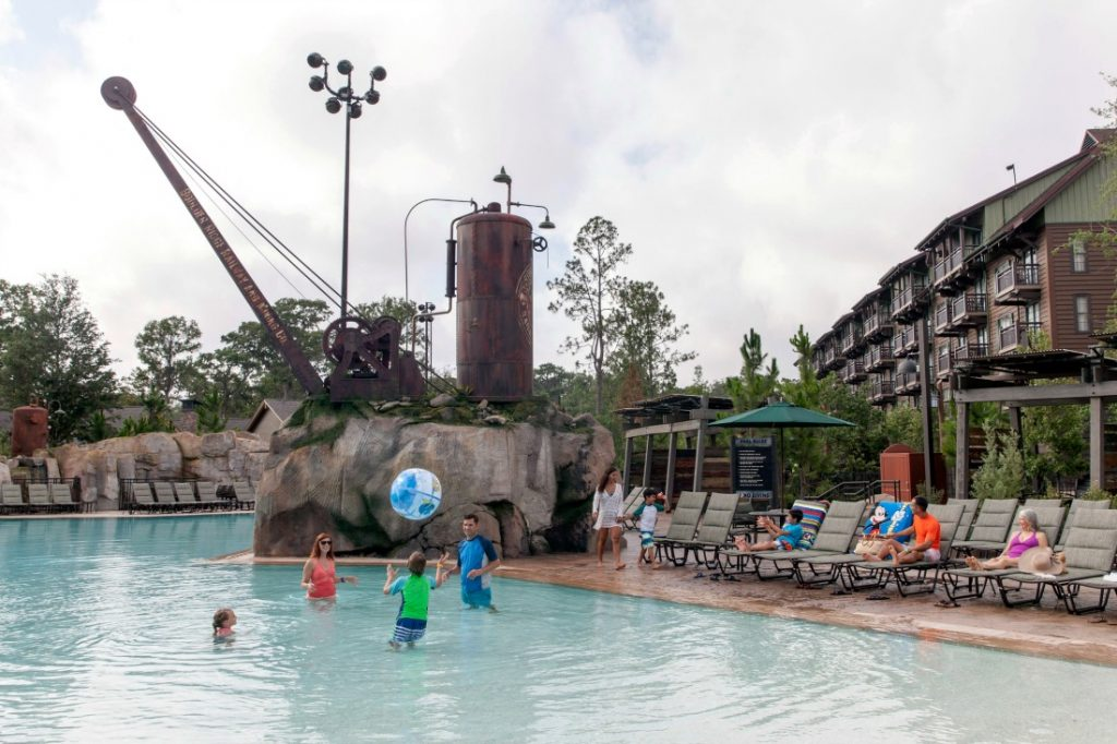 There was a time when a Disney vacation meant heading to California. With all the new offerings, Disney is giving guests even more reasons to love vacationing Disney style.