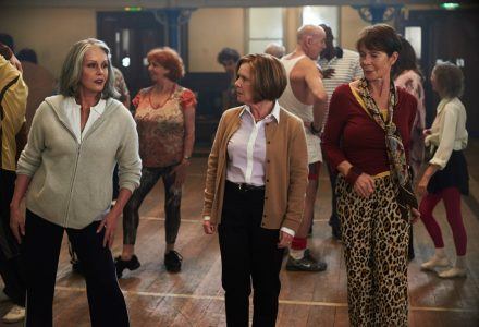 Finding Your Feet in Theaters March 30