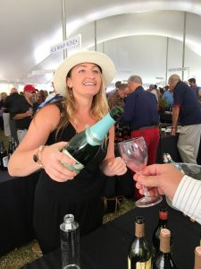 Every year someone I know tells me they wish they had seen the information about the Florida Winefest tickets going on sale because they missed one of the events. I have been sharing the dates at least a month ahead of time because some of the events, especially the wine dinners, sell out almost as soon as they are announced. You really have to act right away if you want to attend this event.