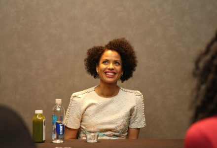 Exclusive: Gugu Mbatha-Raw is Dr. Kate Murry in A Wrinkle In Time