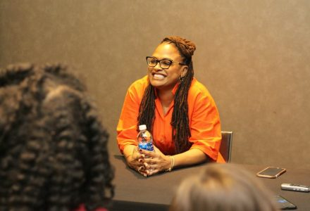 Exclusive Interview with Director Ava DuVernay