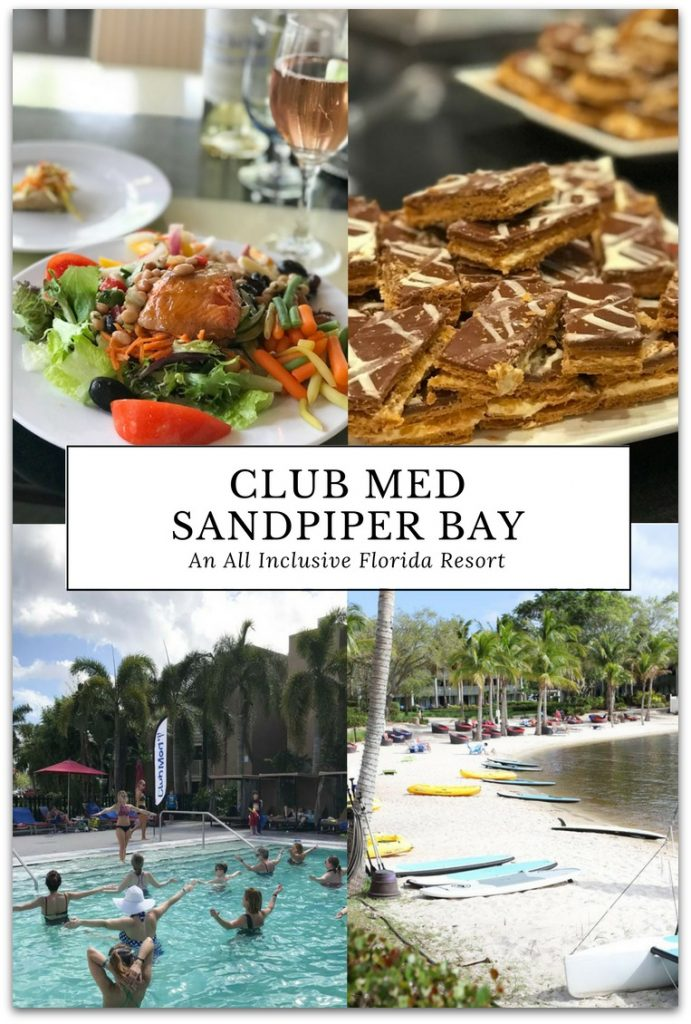 Search for an all inclusive Florida resort, and the first spot that pops up is probably going to be Club Med Sandpiper Bay. In fact, I didn't know there were any all inclusive resorts in Florida at all until I discovered Club Med.