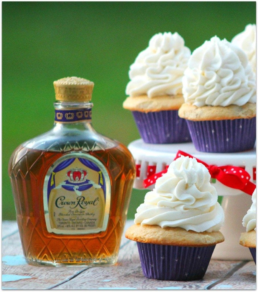 I've searched high and low to bring you the best alcohol cupcakes on the planet! When you're looking to provide a special adults-only dessert for a party, this is the best list you'll find!