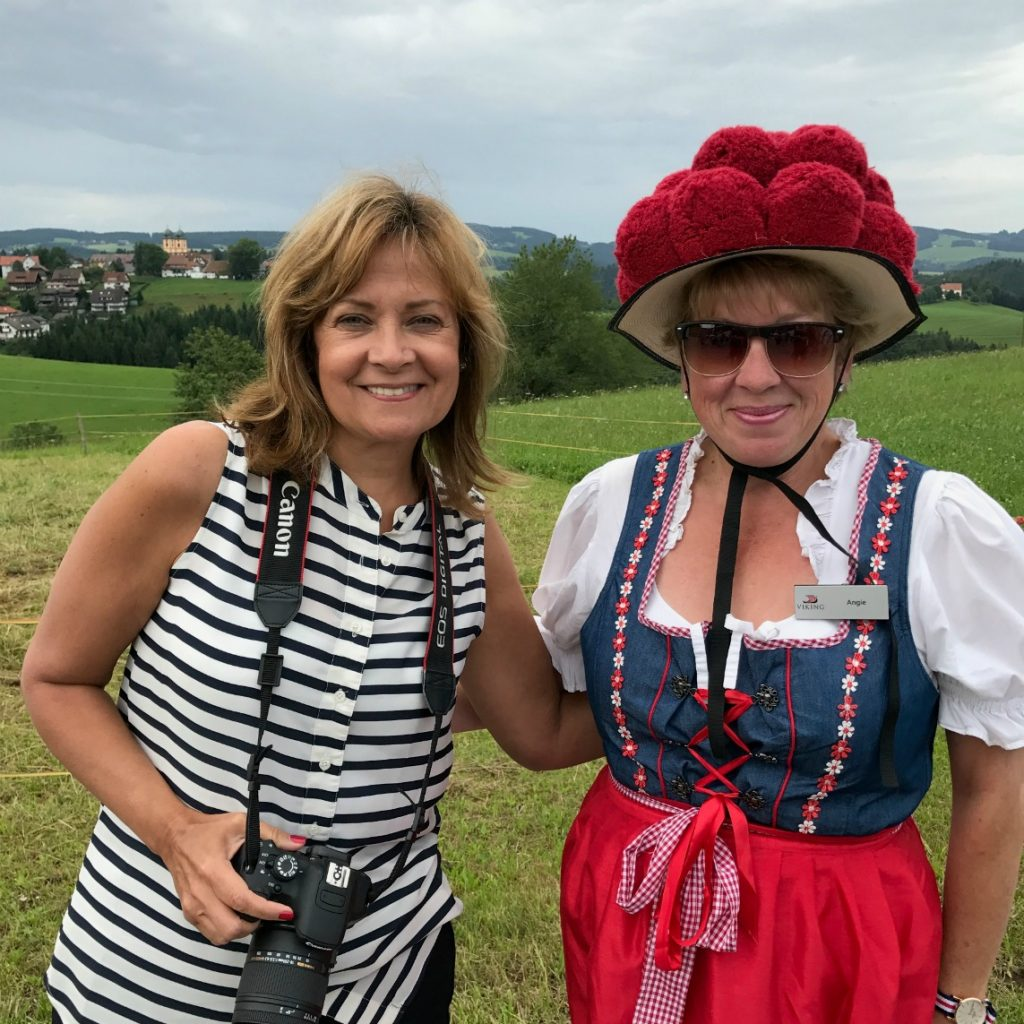 If you're planning a trip to the Black Forest Germany and wondering about what to do, you'll be surprised at how many diverse activities you'll find. I really didn't know what to expect.