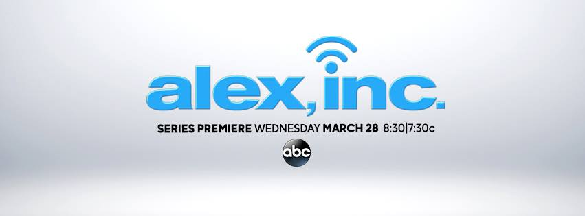 I am even more excited for you to see the Alex, Inc. now that I've seen the premiere! How many new shows are currently being created that you can watch with your family? Not enough.