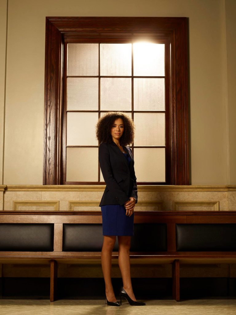 When I watched the premiere of For The People, I knew Shondaland was about to give us another addicting hit show.