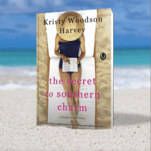 The Secret to Southern Charm & Fun in the South Giveaway!