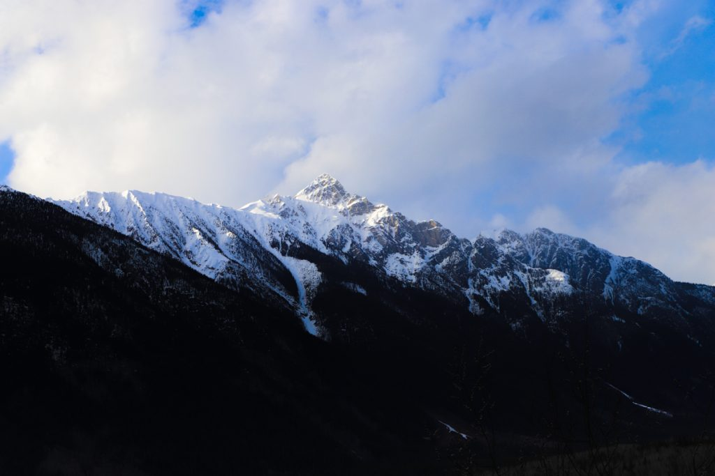 Last month I went on the Rocky Mountaineer Train Journey Through the Clouds, one of the many routes you can take on this luxury train vacation.