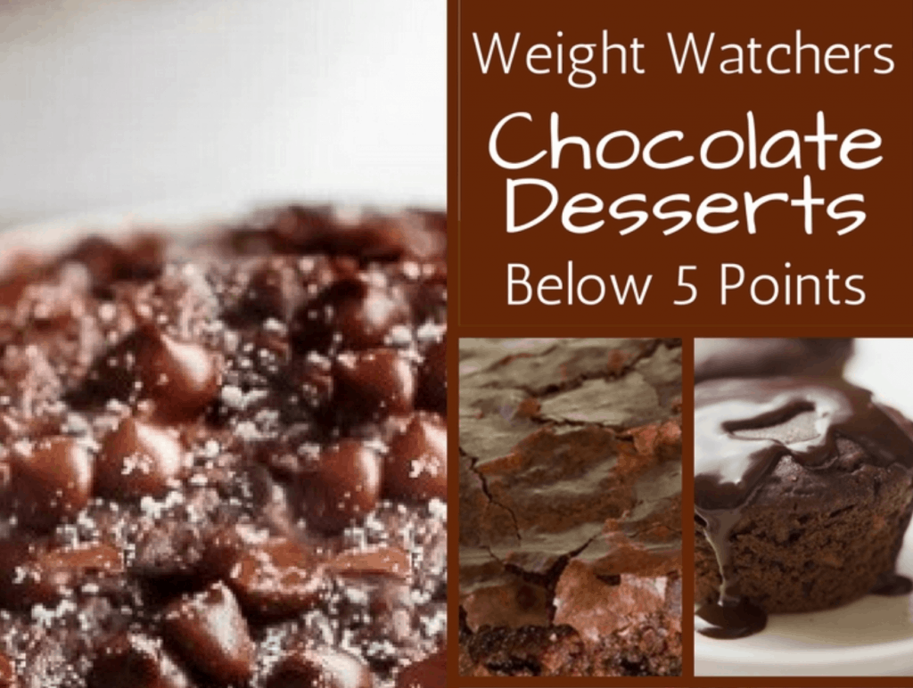 These Weight Watchers recipes are all delicious!