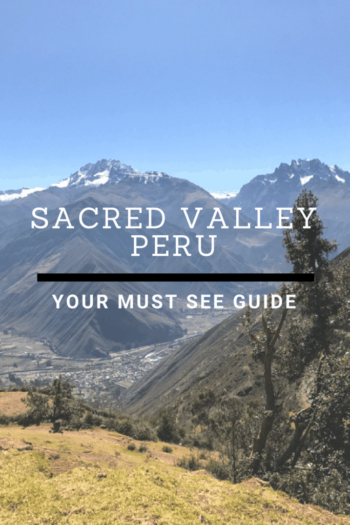 As you plan a trip to Sacred Valley Peru, be sure to have these incredible historical sites on your list.