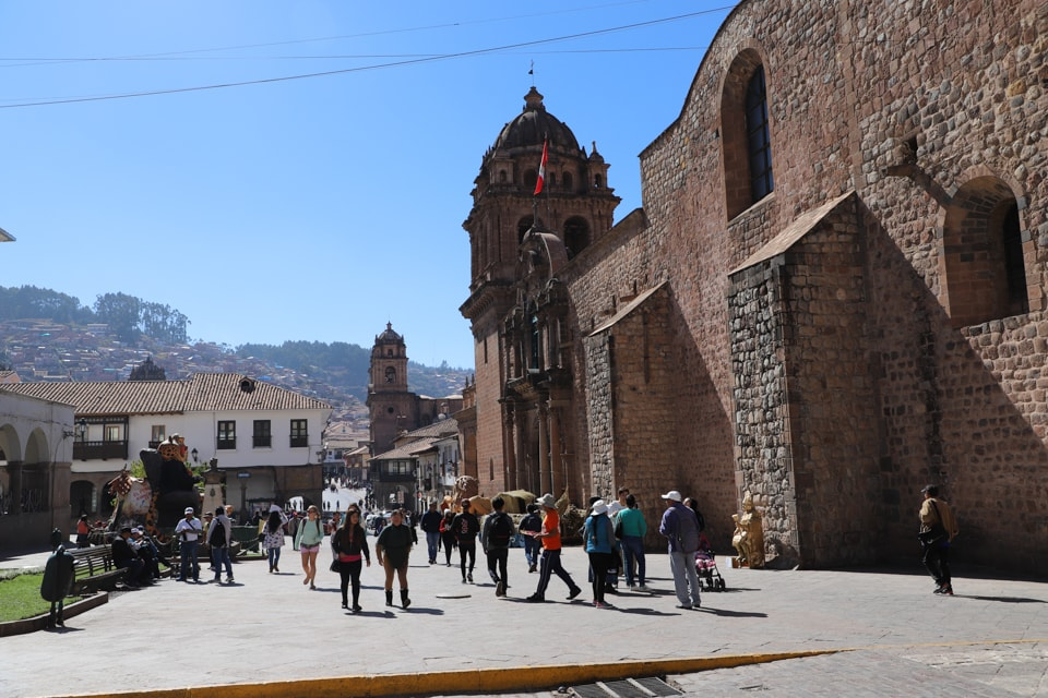 From the stunning mountains to the lush valleys, Peru should be on your travel bucket list. If you want to visit ancient ruins, then the region of Cusco Peru is where you should stay.
