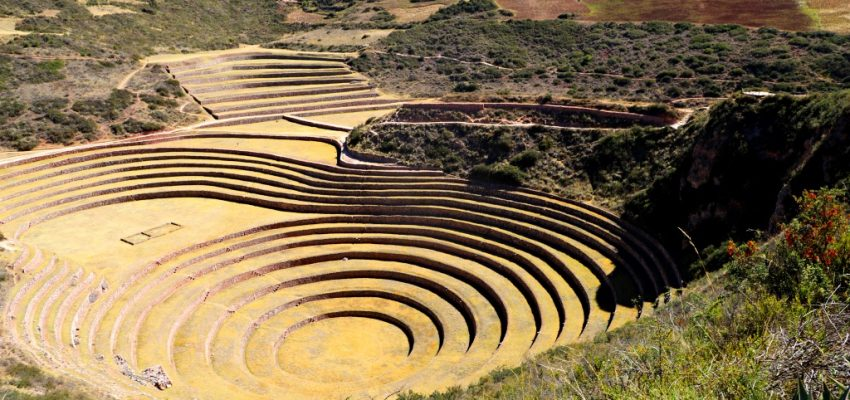 Sacred Valley Peru: Your Ultimate Visitor's Guide