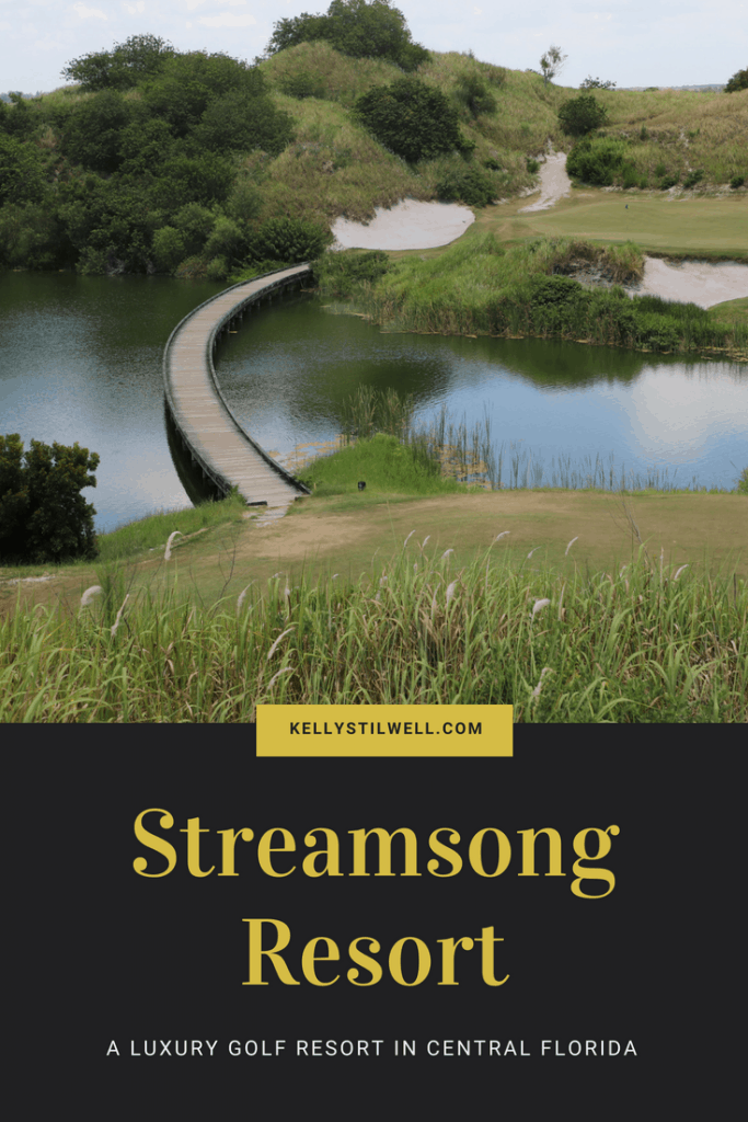 You've probably heard of Streamsong Resort if you're a golfer or have ever researched a luxury resort in central Florida. Driving down Walker Road in Polk County, you would never know you were about to enter the grounds of this stunning property. #Streamsong #GolfResort #LuxuryGolf #FloridaLuxuryResort #FloridaGolf #TopGolfResort