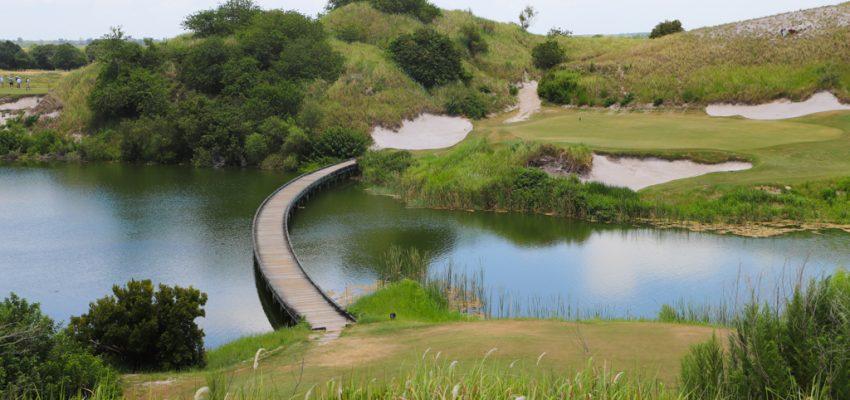 Streamsong Resort is Florida's Hidden Treasure