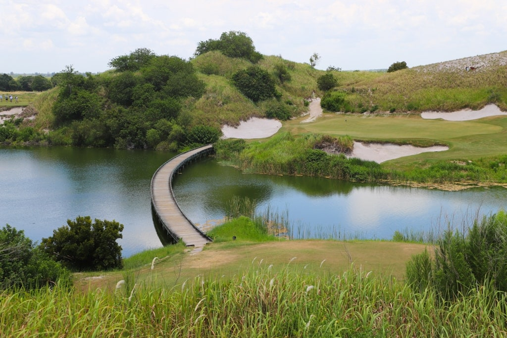 Streamsong Resort is Florida's Hidden Treasure - Food Fun & Faraway Places