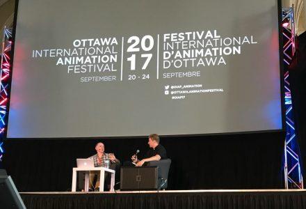 Ottawa International Animation Festival Begins September 26th