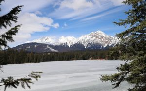 The Fairmont Jasper Park Lodge is the place to stay if you're looking to experience luxury as well as the beauty of Jasper, Alberta.