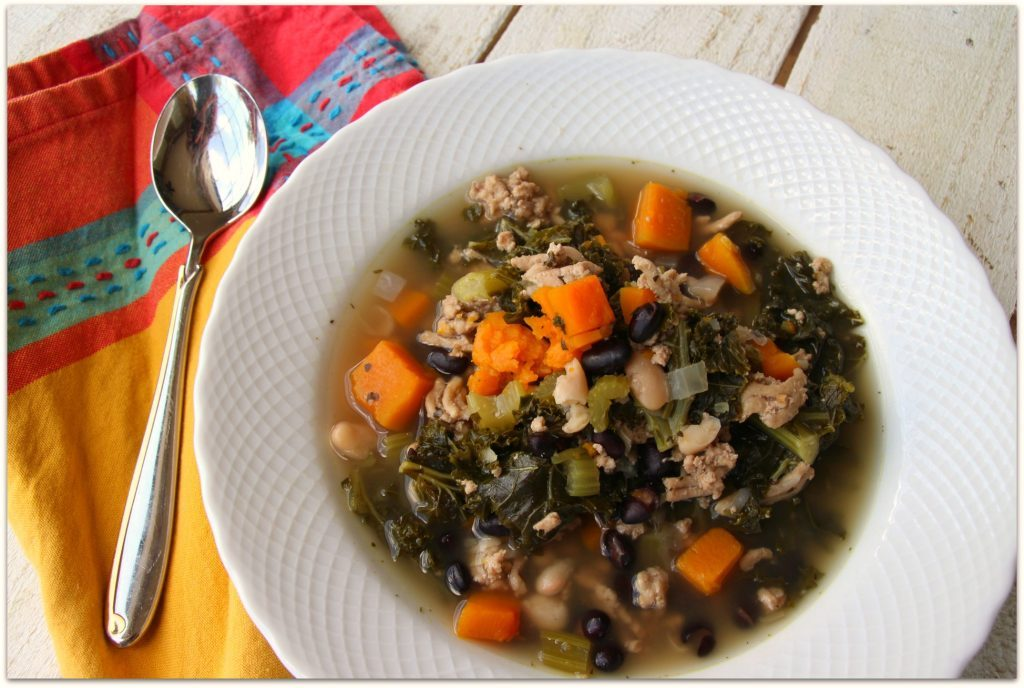 When the weather starts getting crisp, it's time to pull out those recipes for chicken soups and stews. Do you find yourself searching for those recipes your family loved last year? Me, too!