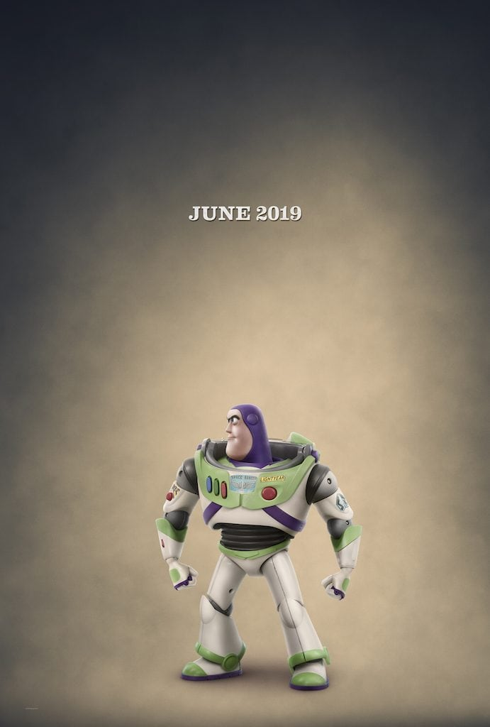 If you've seen Ralph Breaks the Internet, you already know the brand new trailer for Toy Story 4 is out. What? You didn't know there was going to be a Toy Story 4?!