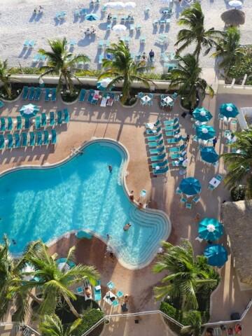 When you need to get away and feel pampered on a private beach, a visit to Lido Beach Resort in Sarasota, Florida is the perfect vacation.