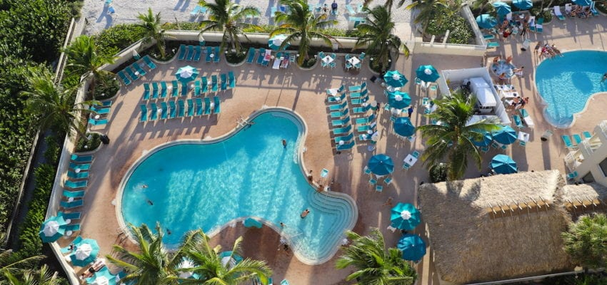 Where To Stay in Lido Beach