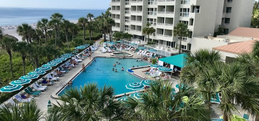 How to Spend Your Vacation on Longboat Key