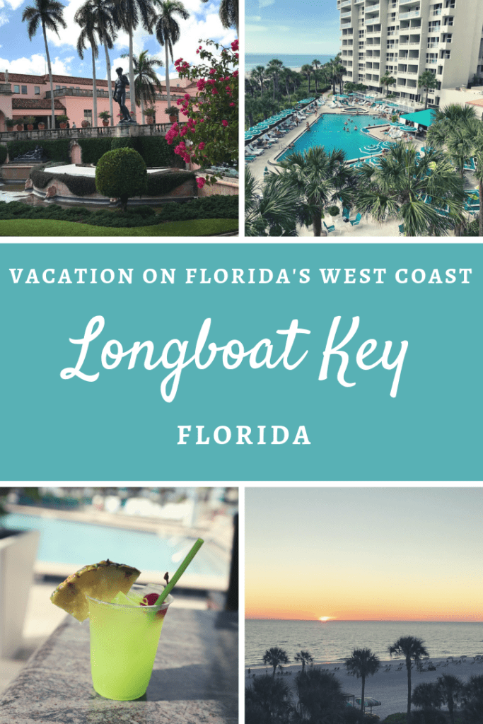 If you are shivering your way through the winter with a longing for warmer climes, a Longboat Key, Florida vacation might be just what you need. Longboat Key Resort & Spa, an upscale resort located in Sarasota County on Florida's west coast, has all the ingredients needed for relaxing beach vacation. #LongboatKey #LongboatKeyFlorida #FloridaVacation